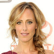 Kim Raver's Loose Braid