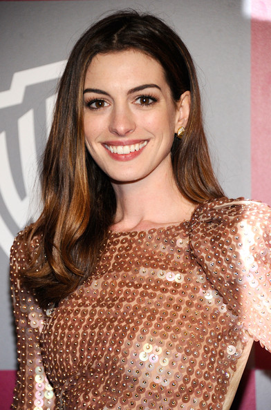 More Pics of Anne Hathaway Hard Case Clutch (1 of 13) - Anne Hathaway Lookbook - StyleBistro