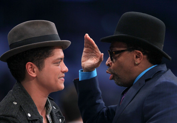 3a99f5c7a More Pics of Spike Lee Bowler Hat (7 of 9) - Dress Hats Lookbook ...