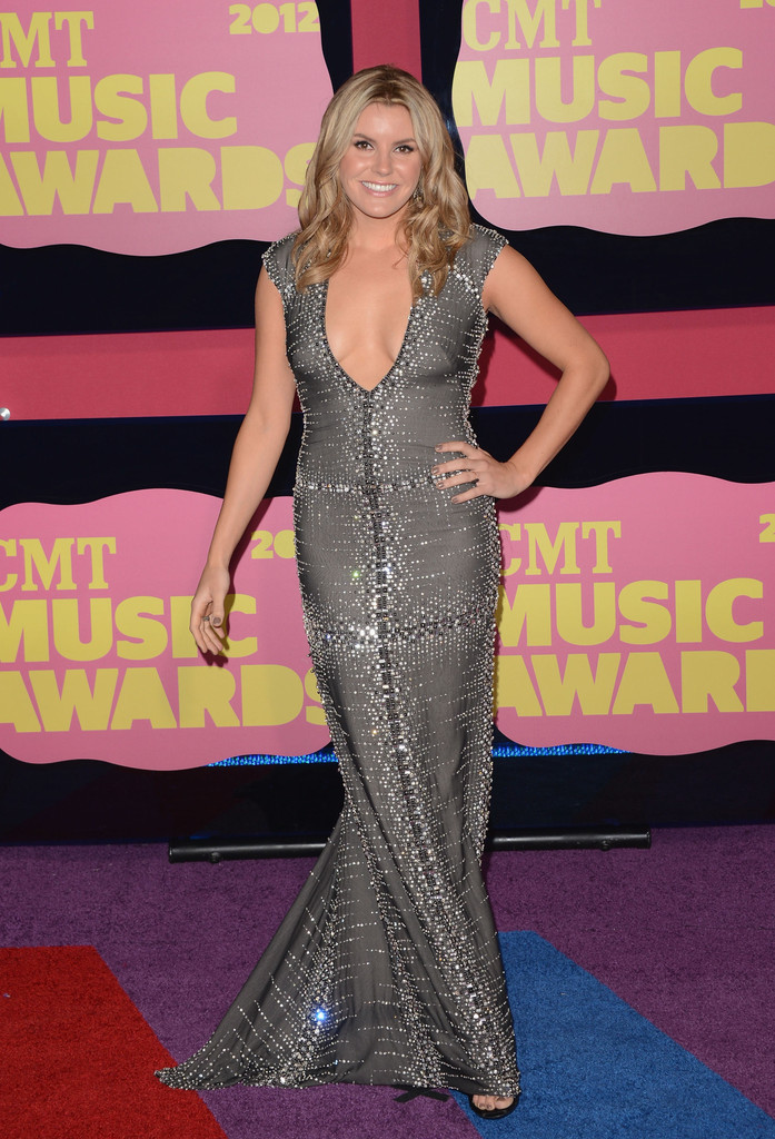 Grace Potter In Kaufman Franco The Best Amp Worst Dressed