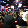 Joe Scarborough and Chris Christie