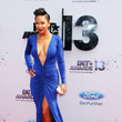 Meagan Good at the BET Awards