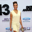 MC Lyte at the BET Awards