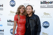 David Guetta and Cathy Guetta Photo