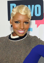 Nene Leakes' retro-inspired finger wave totally reminded us of 'The Great Gatsby.' Don't you agree?