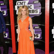 Kimberly Perry in Oday Shakar at the CMT Music Awards