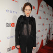 Coco Rocha at the Delete Blood Cancer Gala