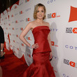 Katharina Harf in Derek Lam at the Delete Blood Cancer Gala
