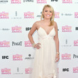 Emily Osment at the 2013 Independent Spirit Awards