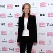 Helen Hunt Wore J. Brand at the 2013 Independent Spirit Awards