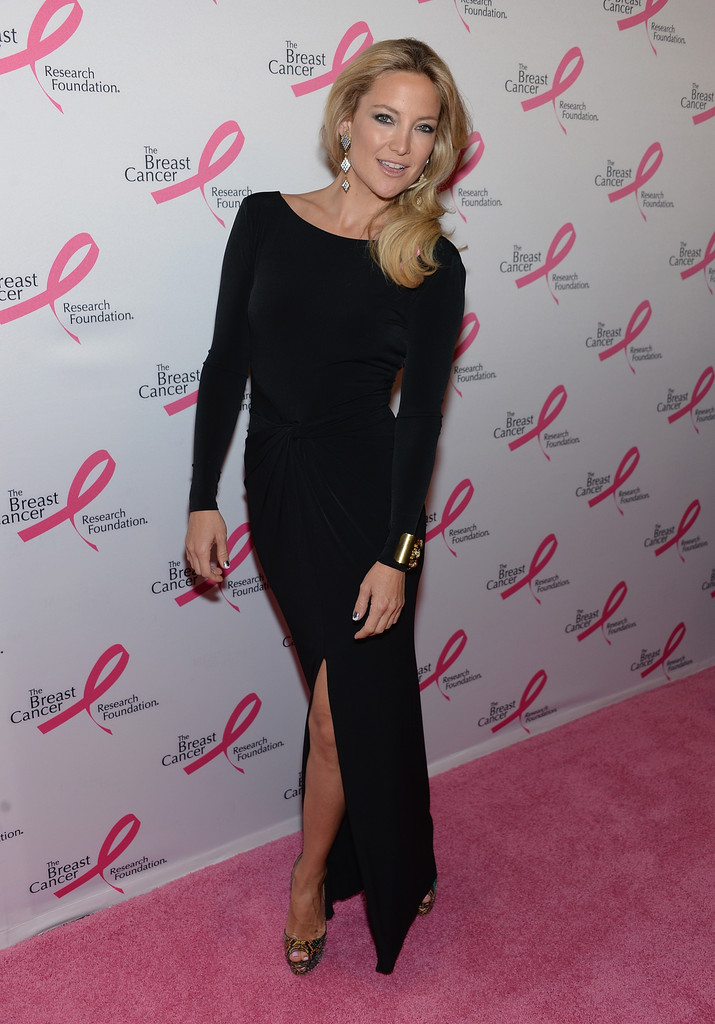 Celebs at the Hot Pink Party in NYC