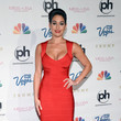 Nikki Bella at the Miss USA Pageant