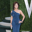 Julie Chen at the Vanity Fair Oscars Party 2013