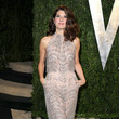 Marisa Tomei at the Vanity Fair Oscars Party 2013
