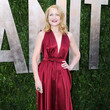 Patricia Clarkson at the Vanity Fair Oscars Party 2013