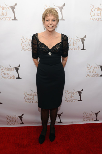 Joan Meyerson Attends the 2013 WGA West Writers Guild Awards