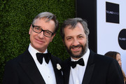 Paul Feig and Judd Apatow Photo