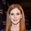 Sarah Rafferty's Long Straight Cut