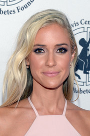 Kristin Cavallari sported a glamorous wavy 'do at the 2016 Carousel of Hope Ball.
