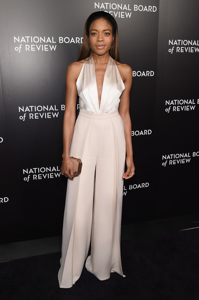 Look of the Day: January 5th, Naomie Harris