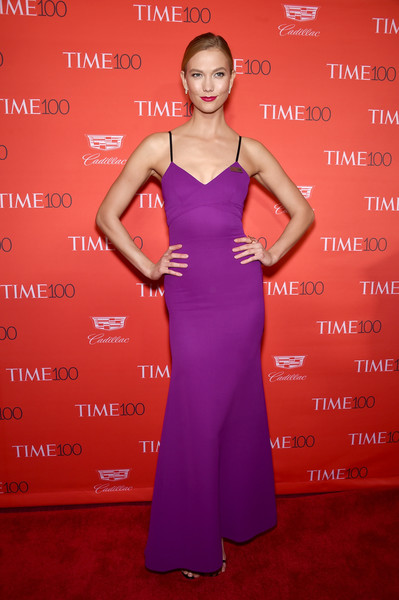 Victoria Beckham at the 2016 Time 100 Gala