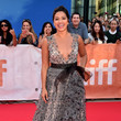 Gina Rodriguez at the 'Deepwater Horizon' Premiere