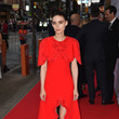 Rooney Mara in Aouadi at the 'Lion' Premiere