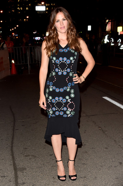 Jennifer Garner at the 'Wakefield' Premiere