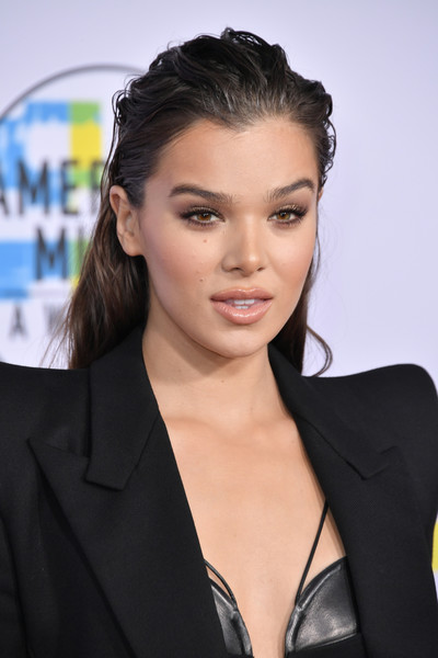 More Pics of Hailee Steinfeld Pantsuit (1 of 12) - Pantsuit Lookbook - StyleBistro