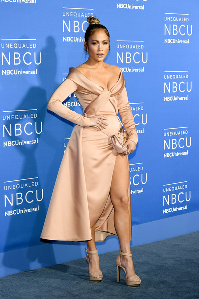 Look of the Day: May 16th, Jennifer Lopez
