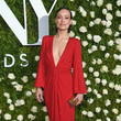 Olivia Wilde in Michael Kors Collection at the Tony Awards