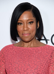 Regina King rocked a perfect bob at the New York Film Critics Circle Awards.