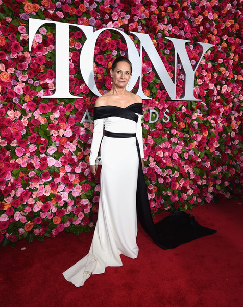Laurie Metcalf In Christian Siriano