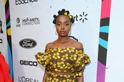 Kiki Layne Crop Top