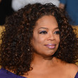 The Style Evolution Of Oprah