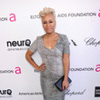 Emeli Sandé at Elton John's 2013 Oscars Party