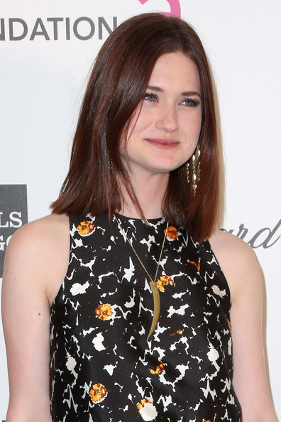 More Pics of Bonnie Wright Jumpsuit (1 of 12) - Bonnie Wright Lookbook - StyleBistro