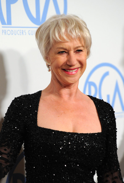 Helen+Mirren in 22nd Annual Producers Guild Awards - Arrivals