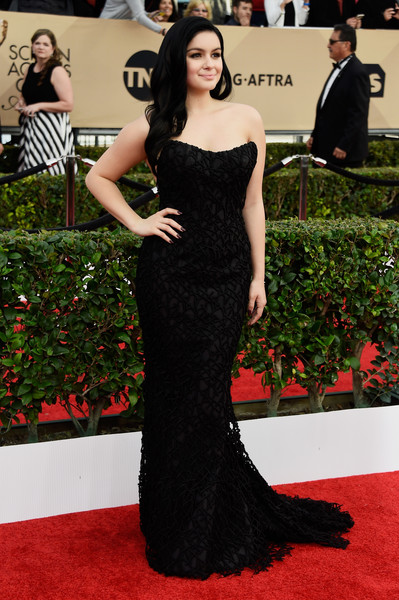 Ariel Winter in Romona Keveza