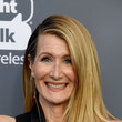 Laura Dern's Extra-Choppy Layers