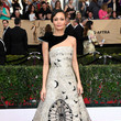 Thandie Newton in Schiaparelli Couture at the SAG Awards