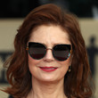 Susan Sarandon's Piecey Waves
