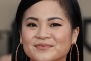Kelly Marie Tran Long Straight Cut