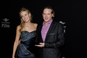 Maggie Grace and Cary Elwes Photo