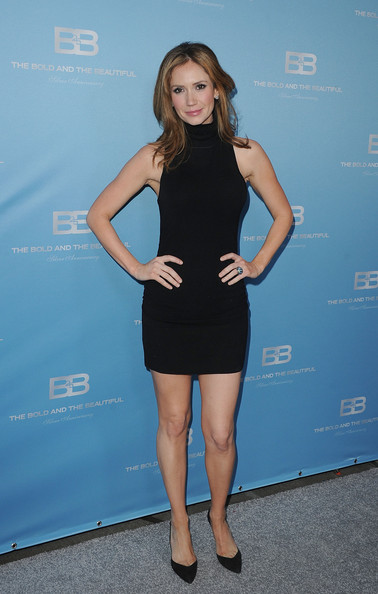 More Pics of Ashley Jones Little Black Dress (1 of 5) - Ashley Jones Lookbook - StyleBistro