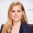 Amy Adams' Old Hollywood Inspiraton