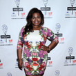 Da'Vine Joy Randolph at the 28th Annual Lucille Lortel Awards 2013