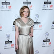 Louisa Krause at the 28th Annual Lucille Lortel Awards 2013