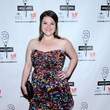 Annie Funke at the 28th Annual Lucille Lortel Awards 2013