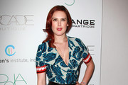Actress Rumer Willis attends the 2nd annual Autumn Party at The London Hotel on October 26, 2011 in West Hollywood, California.